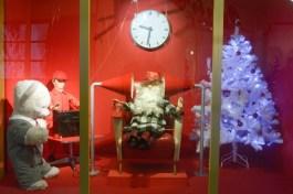 Animation au Marché de Noël du Havre
