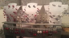 Bijoux de fabrication artisanale du Marché