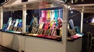 Alliez foulards et bijoux au Havre !