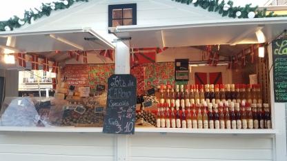 Les produits artisanaux au Havre